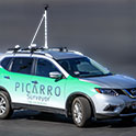 Picarro Surveyor