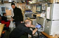 CFA Lab at NEEM