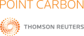 Point Carbon Logo